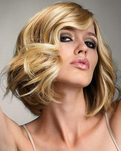 Shrewsbury & Wolverhampton Hair Salon Top