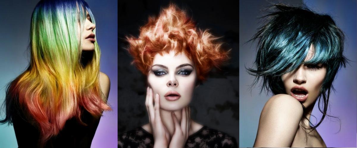 Models Royston Blythe Hair Salons