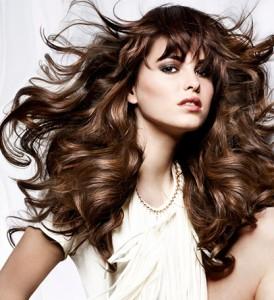 DEVELOP A HEALTHY HAIR REGIME