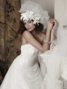 Shrewsbury & Wolverhampton Bridal Hair Salon