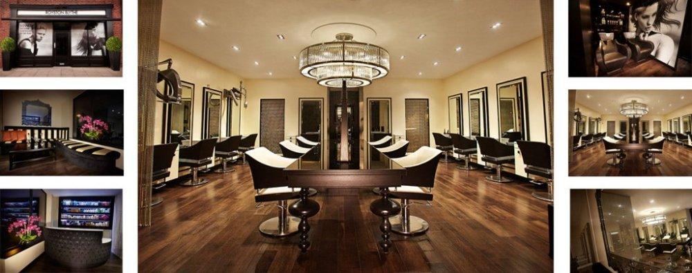 Best Hairdressers In Wolverhampton