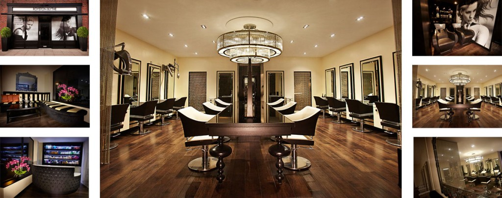 Best Hairdressers In Wolverhampton