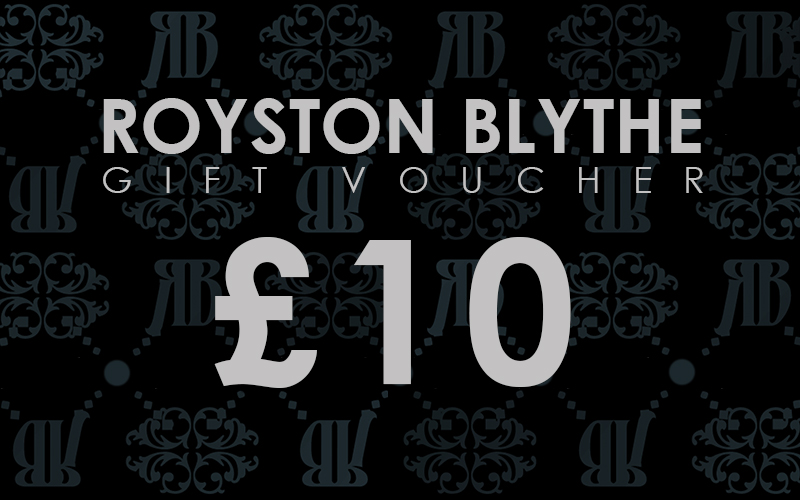 £10.00 Monetary Voucher