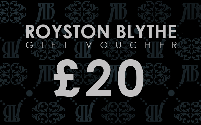£20.00 Monetary Voucher