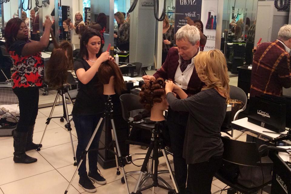 Bridal Hairstyles | Royston Blythe Hair Salons