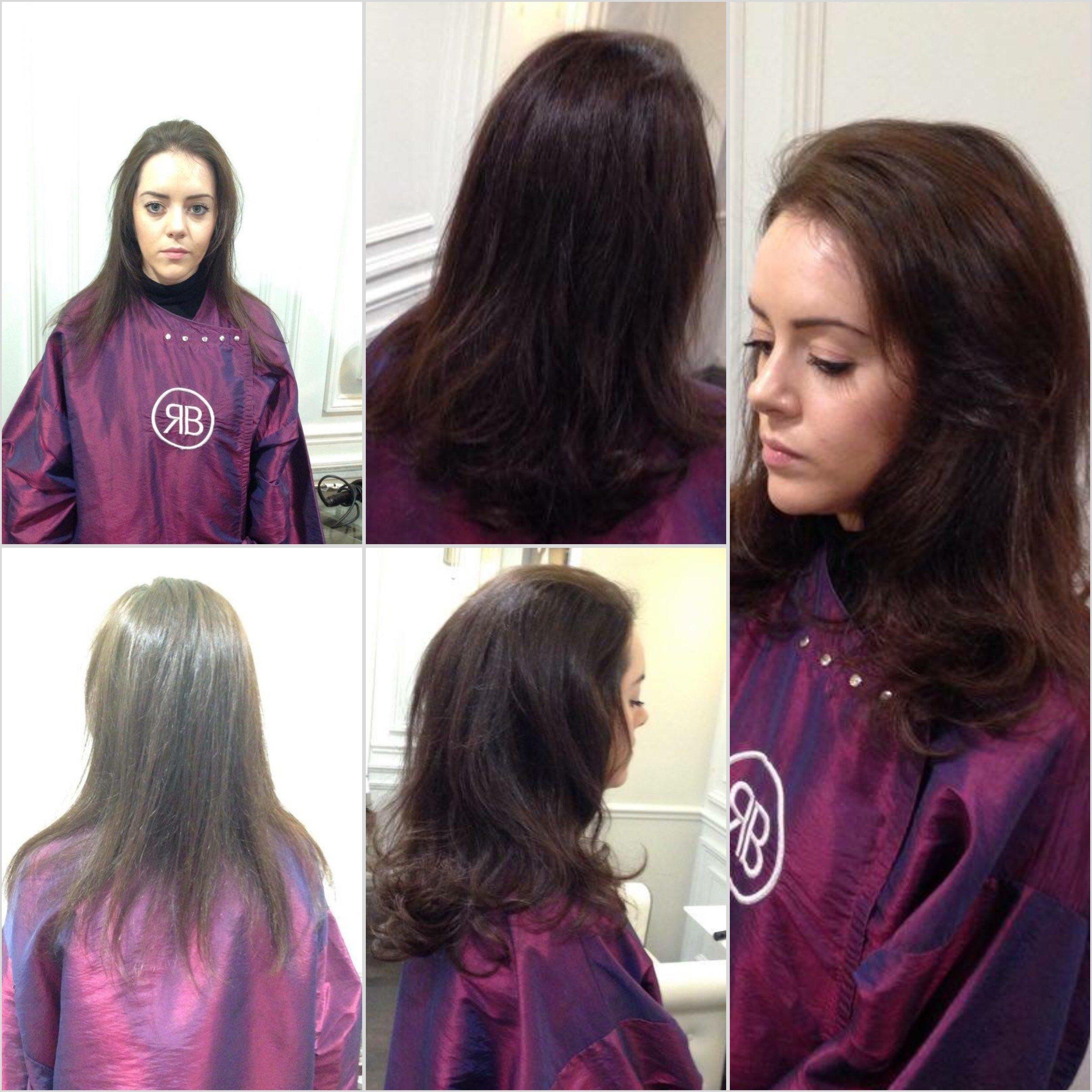 30 MINUTE HAIR TRANSFORMATION