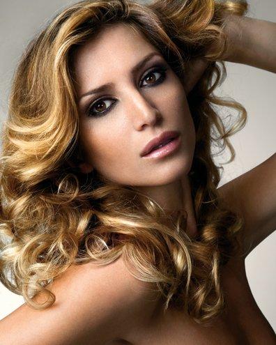 balayage hair colour shrewsbury