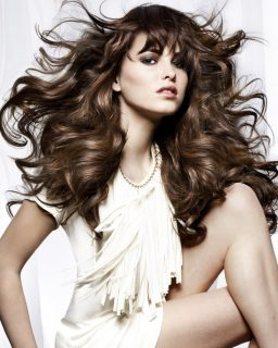 WISH YOU COULD TRANSFORM YOUR FRIZZY UNRULY HAIR?