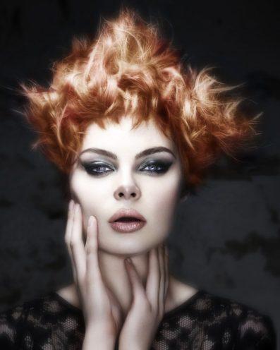 Autumn Hair Trends Royston Blythe