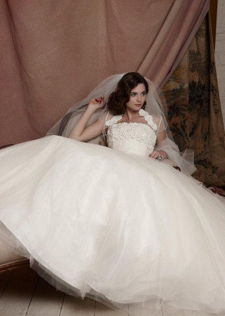 Couture Bridal & Wedding Hair