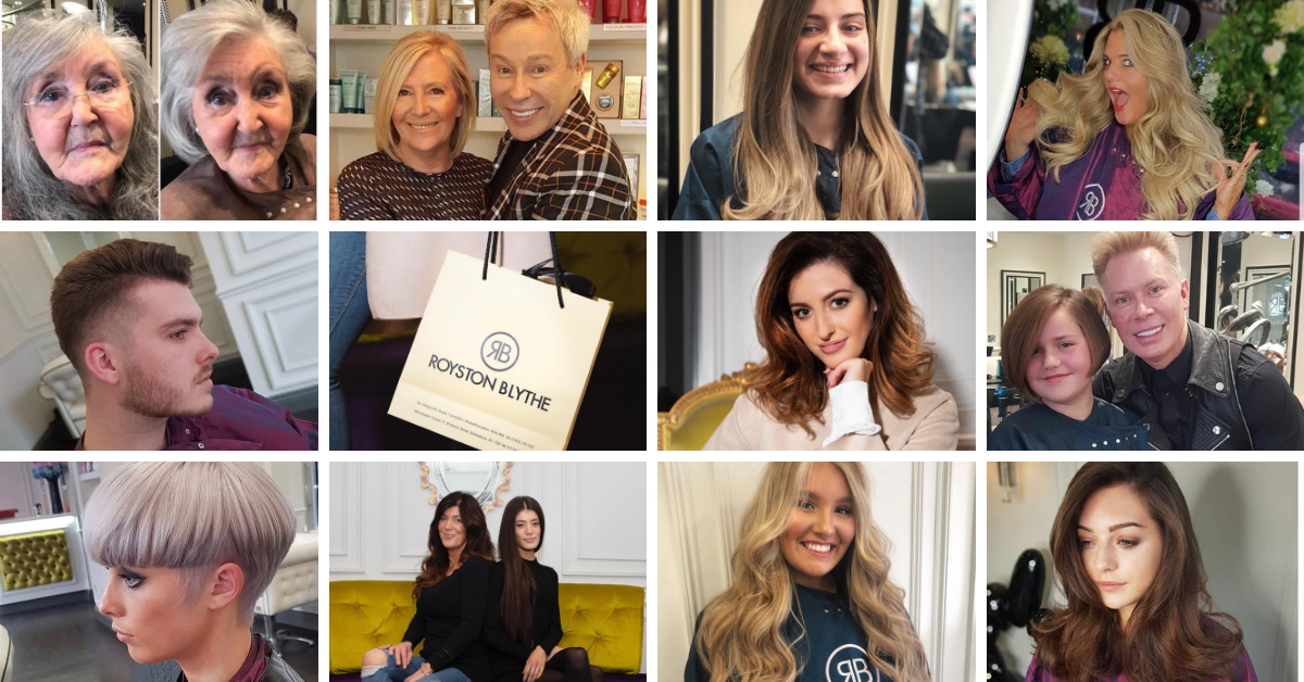The Best Hairdressers In Wolverhampton