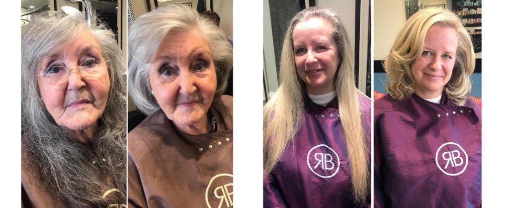 best hairdressers in shrewsbury