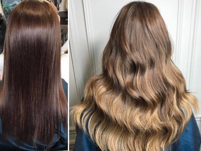 Rapture Hair Extensions Are A Game-changer!