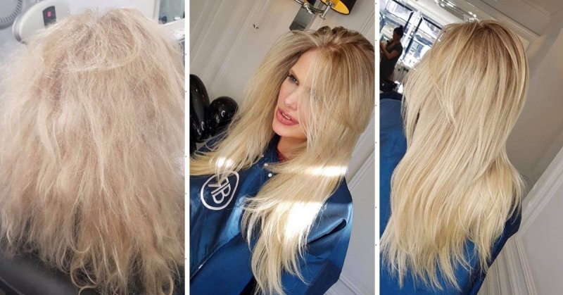 Hairdressers WOLVERHAMPTON HAIR MAKEOVERS FOR SPRING