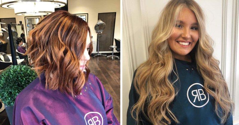 rapture volumising hair treatments wolverhampton hairdressers
