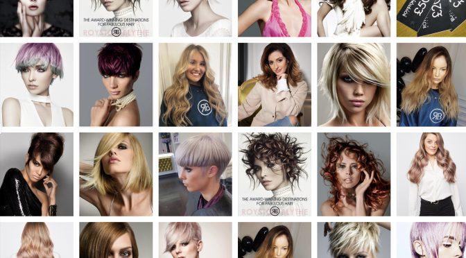 Royston Blythe Hairdressers Wolverhampton