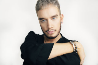 Congratulations Anthony On Becoming An Elite L'oreal Colour Specialist