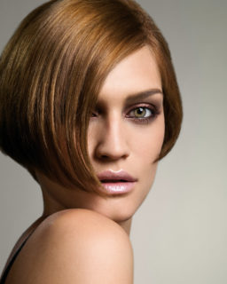 This Season's Most-Wanted Bob Hairstyle