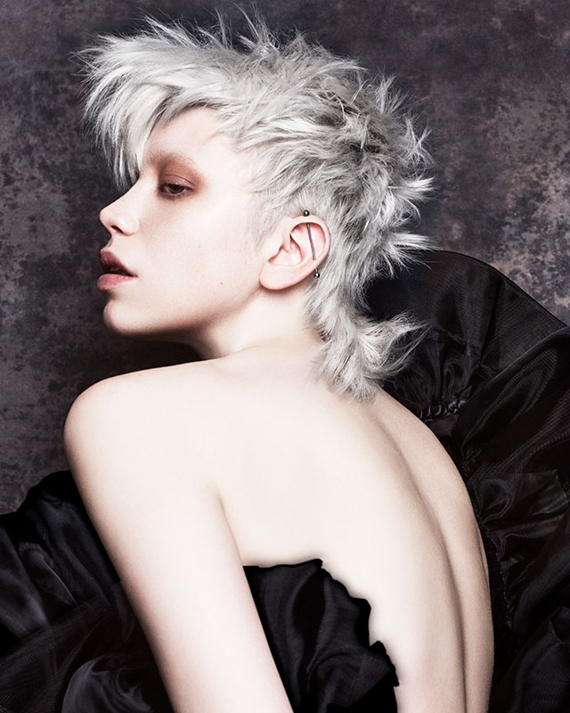 Get 'Pixie Perfect' With Short Hairstyles By Royston Blythe Shrewsbury and Wolverhampton