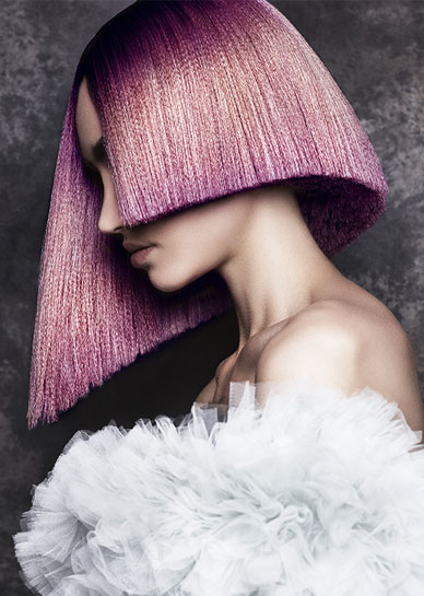 Dreaming of fabulous hair this Christmas?