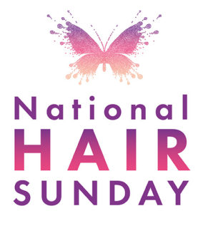 National Hair Sunday | Royston & Nick inspire Hair Salons across the UK