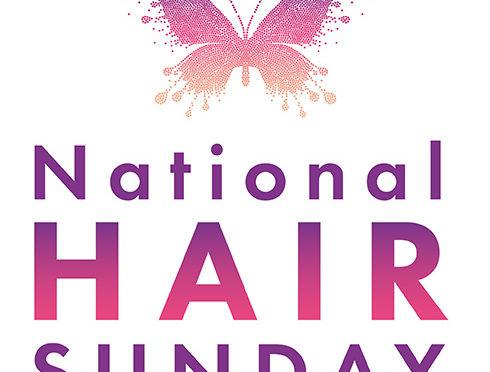 national hair sunday royston blythe