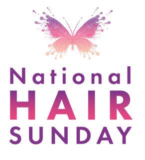 National Hair Sunday   Royston & Nick inspire Hair Salons across the UK