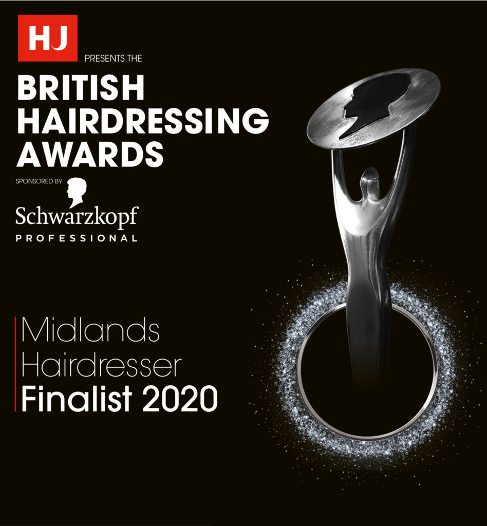 Double Celebrations as Royston & Nick Named In Hair Awards Finals