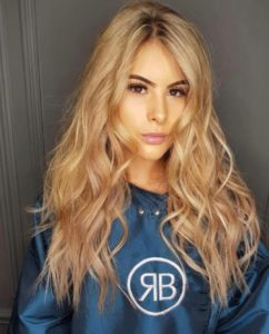 The Best Hair Extensions in Wolverhampton and Shrewsbury at Royston Blythe