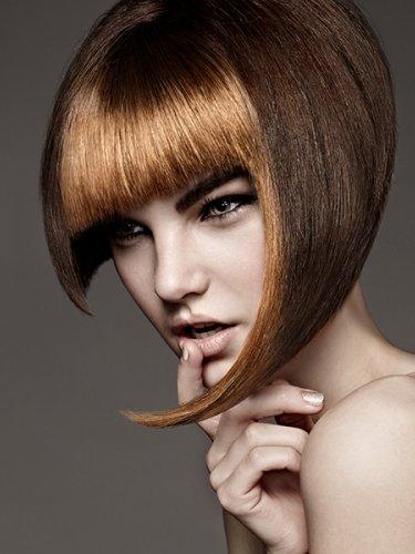 award winning bob hairstyle by royston blythe
