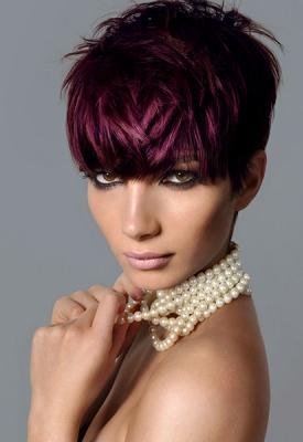 Luxury hair salon shrewsbury